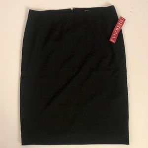 New Merona pencil skirt.